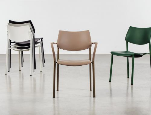 moments production seating collection_moments furniture_stoel IO