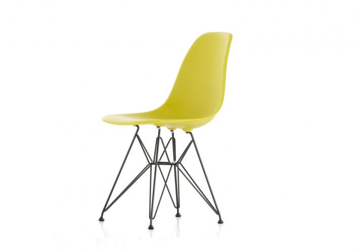 Eames Plastic Side Chair Dsr eames plastic chair moments furniture